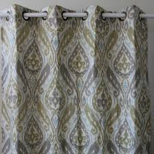 Printed Curtains Living Room Compare Prices On Paisley Print Curtains Online Shopping Buy Low