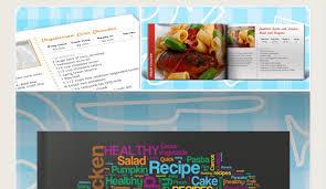 Cookbook Format Template Cookbook Format Template Barca Fontanacountryinn Com