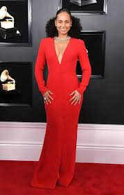Image result for looks from 2019 grammy award show