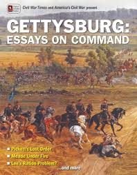 battle of gettysburg essay essay on the battle of antietam