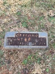 Eliza Jane Fields Scotton (1853-1930) - Find A Grave Memorial