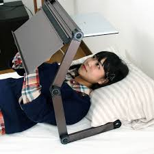 it s also practical for those who have backache want to lay down but also need to do something on the computer