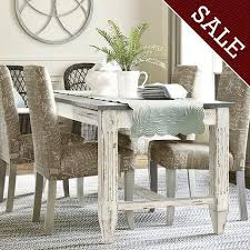 distressed white table. Dining Tale Ballard Designs Inside Rustic White Table Decorations 5 Distressed