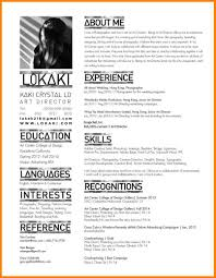 Creative Resume Sample Creative Director Resume Creative Director Resume Pdf Creative 3