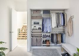 Closet Organization Systems Custom Closets of Michigan Vanguard