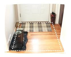 low profile entryway rug stupefying entry rugs for hardwood floors entryway floor ideas wondrous enjoyable low low profile entryway rug