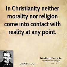 Friedrich Nietzsche Quotes On Morality Top Ten Quotes