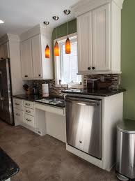 Universal Design Kitchen Cabinets Whats Trending In Kitchen Bath Cabinets And Accessories View