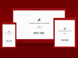 The template can be used for both personal and. Responsive Web Browser Mockup Free Psd Template Psd Repo