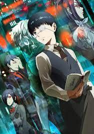 Cartoon-Kub ดูการ์ตูนออนไลน์ ดูการ์ตูน ดู anime ฟรี hd: [END] Tokyo Ghoul  1-√A (Season 1-2) ผีปอบโตเกียวกูล ภาค 1-2 ตอนที่ 1-24 พากย์ไทย