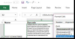 Barcode Mil Size Chart 2d Universal Barcode Font Encoder Idautomation
