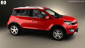 Great Wall Haval M4 2012 By 3d Model Store Humster3d Com Youtube