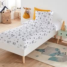 forest camp bedding set without duvet
