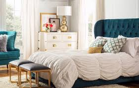 glam bedroom. a glam new bedroom for $400
