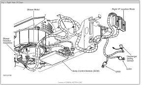 2001 Chevy Malibu Brake Light Bulb Drivers Side Both Bulbs For Brake Light Are Not Working