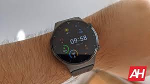 Huawei Watch GT 2 Pro Review: Titanium ...