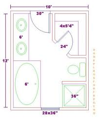 Bathroom Remodel Layout Mesmerizing Charming Free Bathroom Plan Design Ideas And Galley Master Bathroom