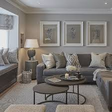 what color curtains go with grey walls and brown furniture beautiful 20 living rooms with beautiful