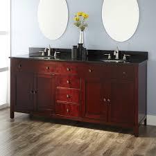Dark Bathroom Vanity Dark Wood Bathroom Vanity Home Decorating
