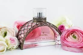 He says, she says: Gustave Eiffel Parfums - persefume