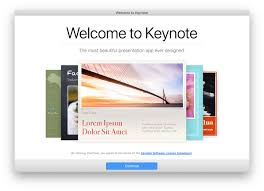 Top 30 Free Templates For Apple Keynote 2019 Colorlib