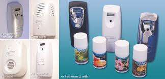 office air freshener. Air Freshener Units. Office Prestige Environmental Services.