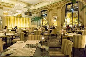 le lobby at the peninsula paris experience