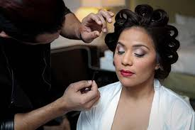 wedding guide hair and make up for summer weddings beauty services for you las vegas wedding