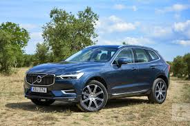 2018 volvo xc60 review. simple volvo diagonal frontside left of the 2018 volvo xc60 and volvo xc60 review t