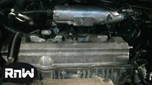 Diagram: 2001 Toyota Camry Engine Diagram
