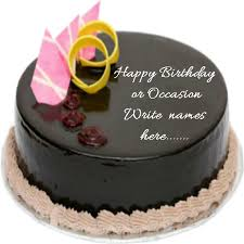 Write Name On Cake Birthday Apps On Google Play