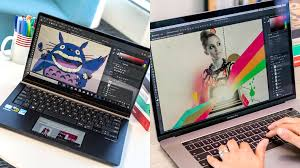 Macbook Pro For Designers Best Laptop For Design And Art Digital Arts