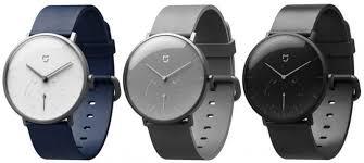 Инструкция к умным <b>часам Xiaomi Mijia</b> Quartz Watch