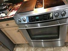 jenn air electric range. jenn air stainless steel 30\ electric range
