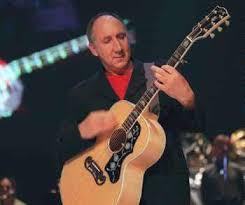<b>Pete Townshend</b> on Spotify