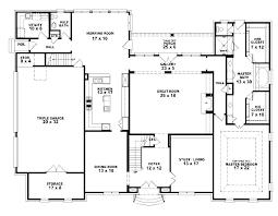 simple house plans 4 bedrooms 4 bedroom floor plans one story simple 4 bedroom house plans simple 4 bedroom floor plans house plans 4 bedrooms 3 baths