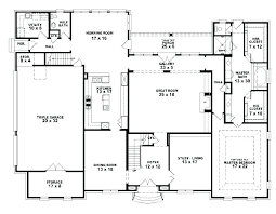 simple house plans 4 bedrooms 4 bedroom floor plans one story simple 4 bedroom house plans simple 4 bedroom floor plans house plans 4 bedrooms 3 baths