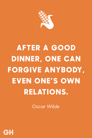 Best Dinner Quotes