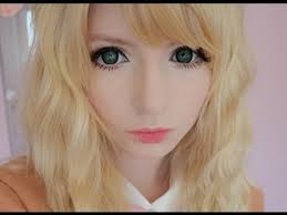 dolly eye makeup tutorial