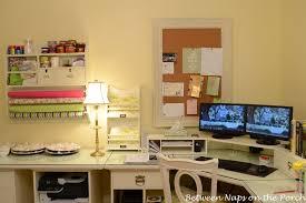 Computer Desk Organization Ideas Furniture Design
