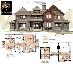 Hearthstone Floorplan  2036 Sq Ft  Four Seasons At Beaumont Hearthstone Homes Floor Plans