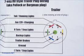 7 pin trailer plug wiring diagram for 2003 ford trailer ford f350 trailer wiring harness diagram at Ford 7 Pin Trailer Wiring