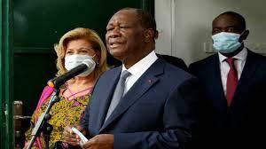 ساحل العاج: الحسن واتارا يتصدر نتيجة الانتخابات و 5 قتلى خلال اشتباكات  قبيْل التصويت