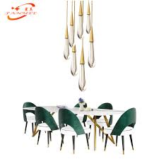 <b>Modern LED Pendant</b> Light Singal Glass Water Drop <b>Pendant</b> ...
