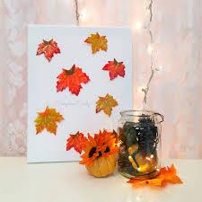 cute diy fall room decor ideas