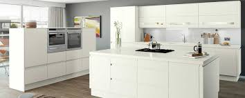 Mastercraft Kitchens Custom Built Fitted Kitchens - Fitted kitchens