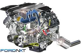 2018 ford 5 0 coyote. exellent ford we canu0027t wait to get a look inside the real thing but for now this  cutaway is our first gen 3 coyote 50liter engine which features  in 2018 ford 5 0 coyote