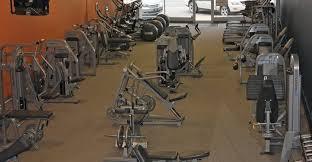 24 7 fitness center access