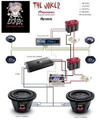 car audio wiring diagram kia sephia install optional nor car audio wiring diagram at Car Audio Wiring