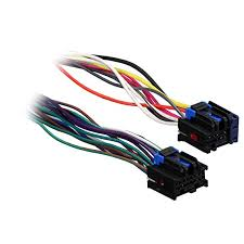 amazon com metra reverse wiring harness 71 2104 for select gm image unavailable